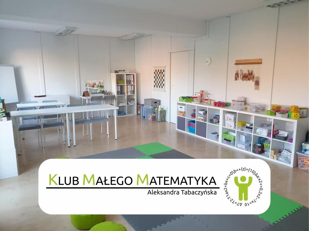 Klub Małego Matematyka